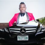 Duncan Mighty Gifts Himself A New Mercedes Benz Car