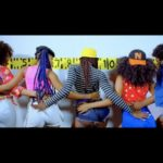 Popito ft. Skales – Gbana [New Video]