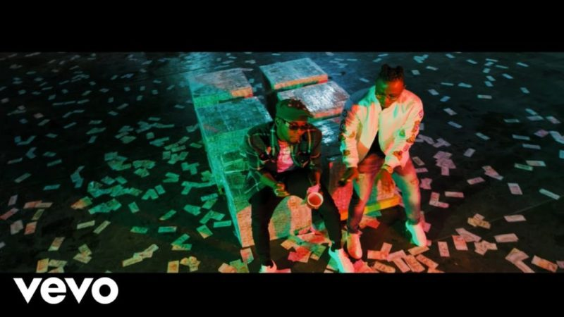 Demmie Vee - You Go Wait ft. Kizz Daniel [New Video]