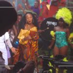 Joe EL – Celebrate ft. Yemi Alade [New Video]