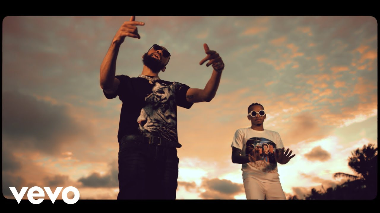 Phyno - iwa ft. Tekno video