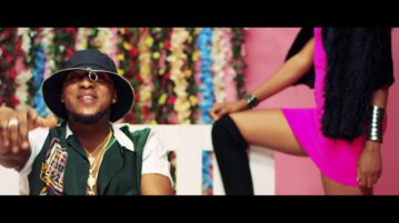 Gspihrz X Shaydee X Ceeza Milli – Cool My Body video