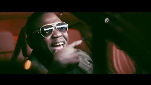 iLLBliss - 40 Feet Containers ft. Olamide video