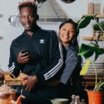 Mr Eazi Celebrates 2 Years Relationship With Temi Otedola