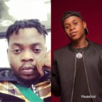 Olamide Signs Picazo's Friend Yomiblaze To YBNL Within 24 Hours