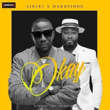 Serikiokayft.harrysong mp3