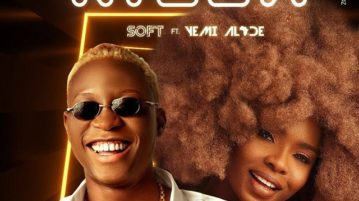 Soft - killa ft. Yemi Alade mp3