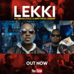 MI Abaga – Lekki Ft Ajebutter 22, Falz & Odunsi [New Video]