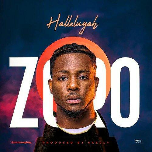 Zoro - Halleluyah mp3