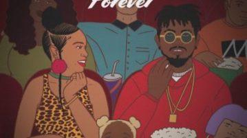 Sho Madjozi - wakanda forever ft. Ycee