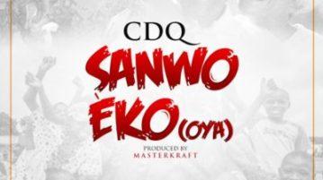 CDQSanwoEko(oya)mp3