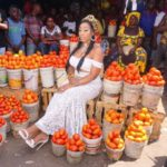 Victoria Kimani Serves 'Real Pepper Stew' In New Photos