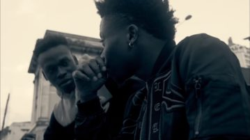 Fireboy DML - sing ft. Oxlade mp3