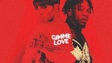 Seyi Shay - gimme love ft. Runtown