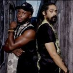 Fuse ODG – Bra Fie ft. Damian Marley [Audio + Video]