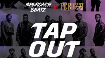 GoldenBoy ft. Peruzzi - Tap Out mp3