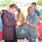 Great Gospel Crusade: I have been fortified to defeat the forces of darkness says Governor Wike
