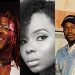 Grammy Awards To Consider Nigerian Artistes Adekunle Gold, Yemi Alade & Burna Boy For Nominations