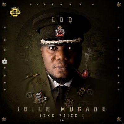 CDQ - Gbemisoke ft. Tiwa Savage