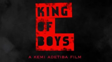 Kings of Boys