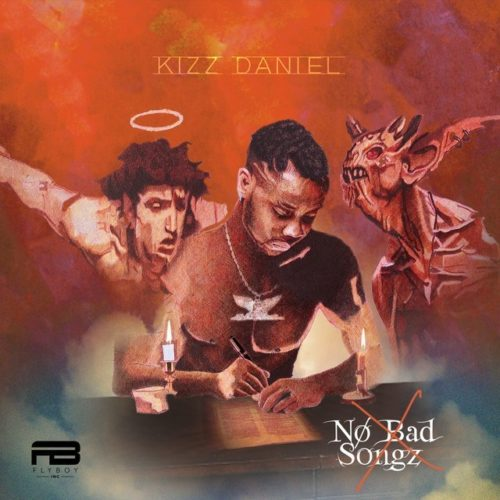 Kizz Daniel - happy mp3