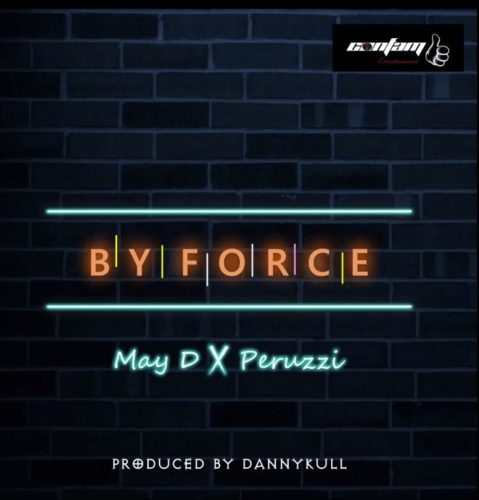 Maydbyforceperuzzimp3