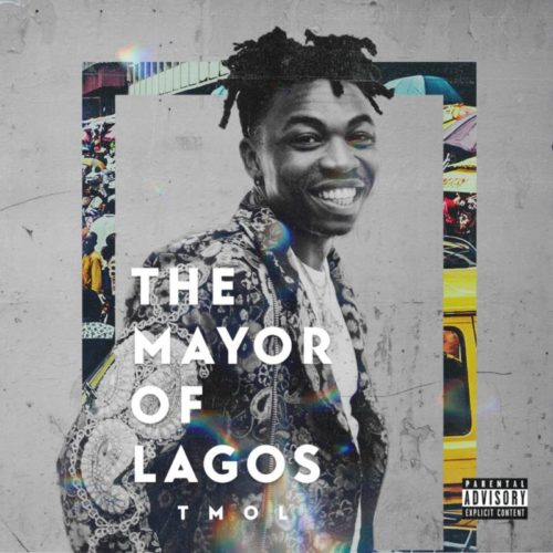 Mayorkun - Sope mp3