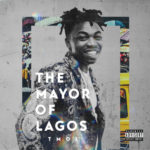 Mayorkun – Jonze ft. Sarkodie [New Music]