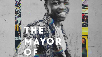 Mayorkun - Jonze ft. Sarkodie mp3