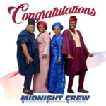 Midnight Crew – Congratulations [New Music]