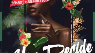 Mr Play ft. Demarco X Adekunle Gold - you decide mp3