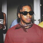 Runtown Allegedly Banned From Entering The US