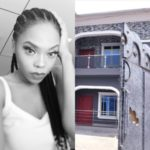 Chidinma Builds Her Mom A New House As Birthday Gift