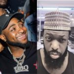 #BeefAlert: Davido Throws Shade At Timaya On Instagram