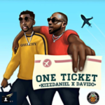 Kizz Daniel – One Ticket ft. Davido [New Music]