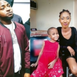 I Want Davido To Take Up His Responsibility – Alleged First Baby Mama, Ayotomide