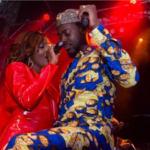 Adekunle Gold & Wife Simi Expecting A Child As She Is Pregnant