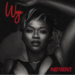 Check Out Waje's 'Red Velvet' Album Cover Art & Tracklist