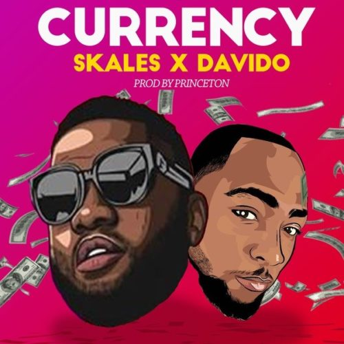 skalesCurrencyDavido mp3