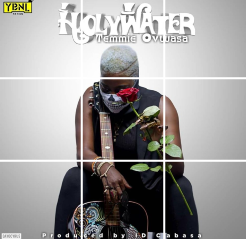 TemmieOvwasa(YBNL Princess)HolyWatermp3