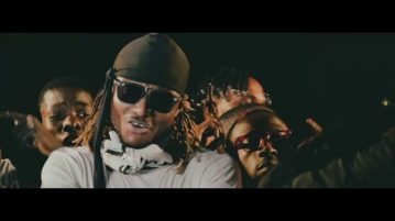 Terry G - Chimo video
