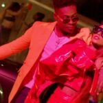 Vanessa Mdee – Bambino ft. Reekado banks [New Video]