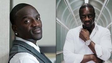 Download Latest AKON Songs, Mp3 Song, Music, Videos & Albums