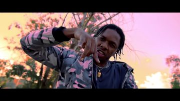 Runtown - no permission ft. Nasty c mp4