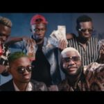 Skales – Currency ft. Davido [New Video]