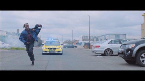 Naira Marley - Japa video