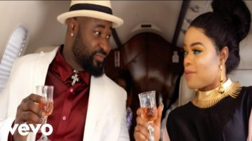 Harrysong - Report Card video