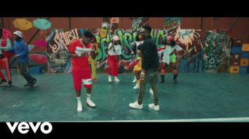Skiibii - Sensima ft. Reekado Banks video
