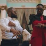 D'banj – Something For Something ft. Cassper Nyovest [New Video]