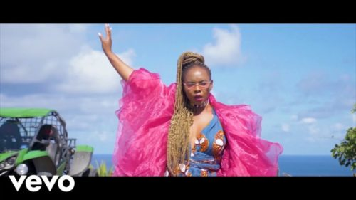 Yemi Alade - number 1 video
